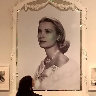 Atelier de couture Céline - Cancale - Mes visites de musées Dior