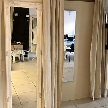 Atelier de couture Céline - Cancale - création Célicime - la cabine